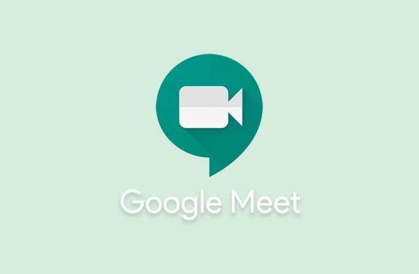 Zoom'un Rakiplerinden Google Meet 100 Milyonu Geçti!