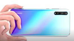 Huawei P Smart S Türkiye'de Fiyatı ve Özellikleri