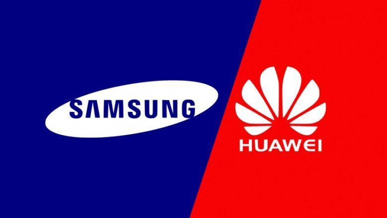 Huawei ve Samsung Mücadelesi Kızışıyor