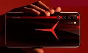 Lenovo Legion'un Çıkış Tarihi Belli Oldu