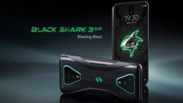 Xiaomi'nin Canavarı Black Shark 3S Tanıtıldı