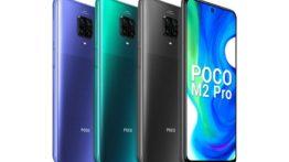 Xiaomi POCO M2 Pro Tanıtıldı Fiyatı ve Teknik Özellikleri!