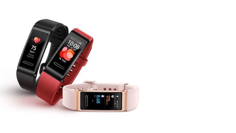 Yakından Bakalım: Huawei Band 4 Pro