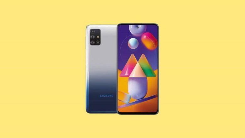 Samsung Galaxy M31s'in Fiyatı Belli Oldu