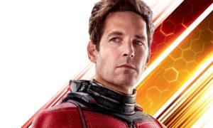 Ant-Man 3'ün Vizyon Tarihine Yönelik Açıklama
