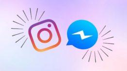 Facebook, Instagram ve Messenger'ı Birleştiriyor