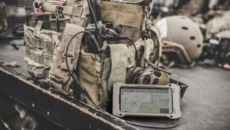 Üstünden Tank Geçer: Samsung Galaxy S20 Tactical Edition