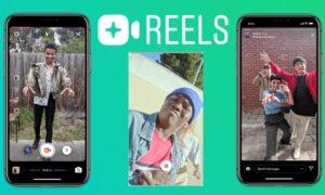 TikTok Benzeri Instagram Reels Kullanıma Sunuldu
