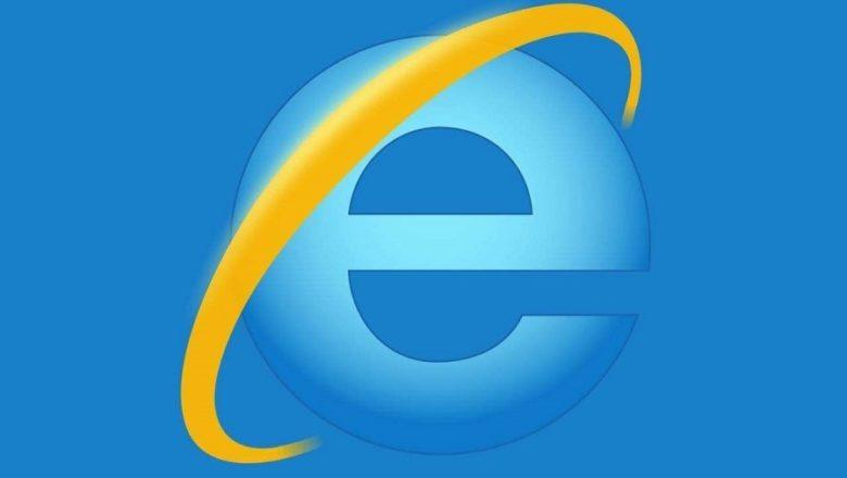 Internet Explorer'e Veda Vakti Geldi