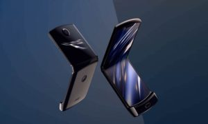 Motorola Razr 5G'nin Bazı Detayları Belli Oldu