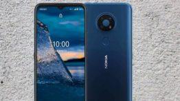 Nokia 3.4 Yakında Geliyor İşte Detaylar!