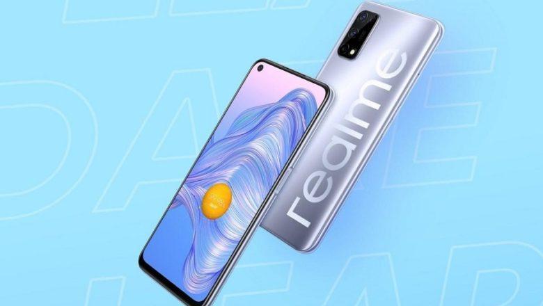 5G Destekli En Ucuz Telefon: Realme V5