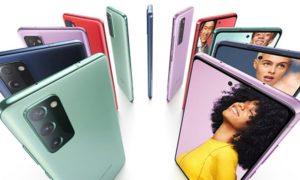 Samsung Galaxy S20 FE 5G'nin Fiyatı Ortaya Çıktı!