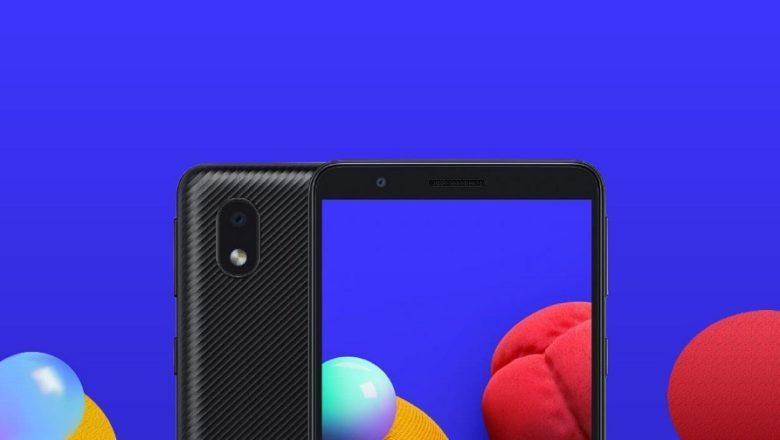 Samsung Galaxy M01 Core Satışa Çıktı Teknik Özellikleri ve Fiyatı Neler ?