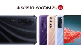 Ekran Altı Kameralı ZTE Axon 20 5G'nin Fotoğraf Performansı