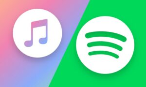 Apple Music ve Spotify Rekabetinde Hızlı Büyüyen: Apple Music