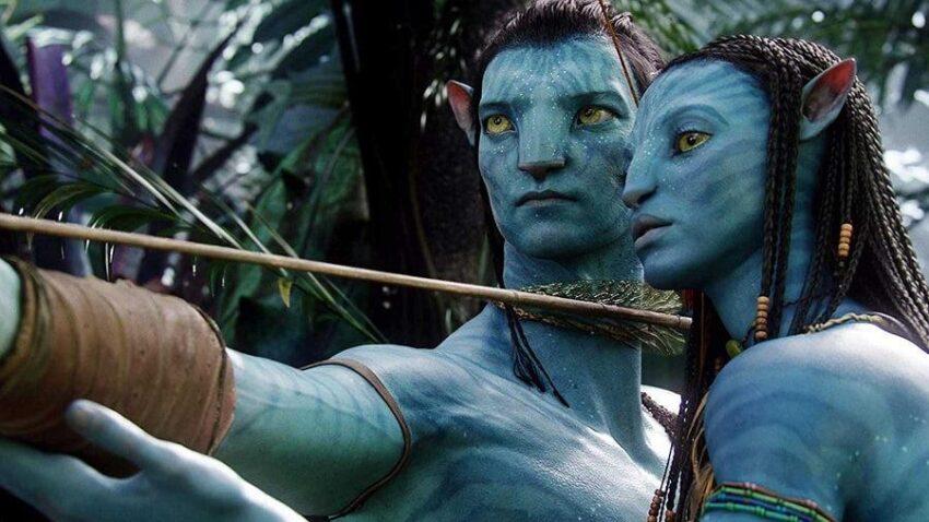 Avatar 2'nin Çekimler Tamamlandı Ne Zaman Vizyona Girecek ?