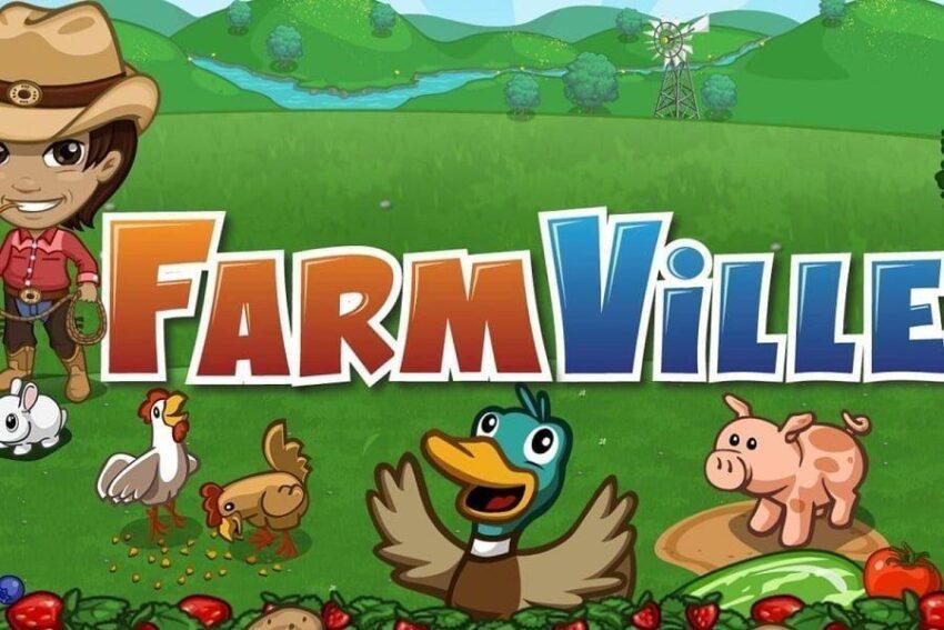FarmVille Devri Artık Sona Eriyor!