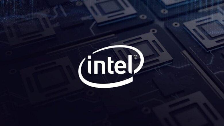Intel Klasikleşen Logosunu Değiştirdi