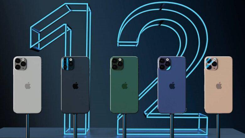 Apple iPhone 12 Serisini 15 Eylül'de Tanıtacak