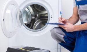 Çamaşır Makinesinden Sürtünme Sesleri Geliyor, Makine Sürtünme Sesi Nasıl Giderilir?