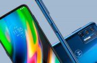 Motorola Moto G9 Plus'a Ait Detaylar Sızdı!