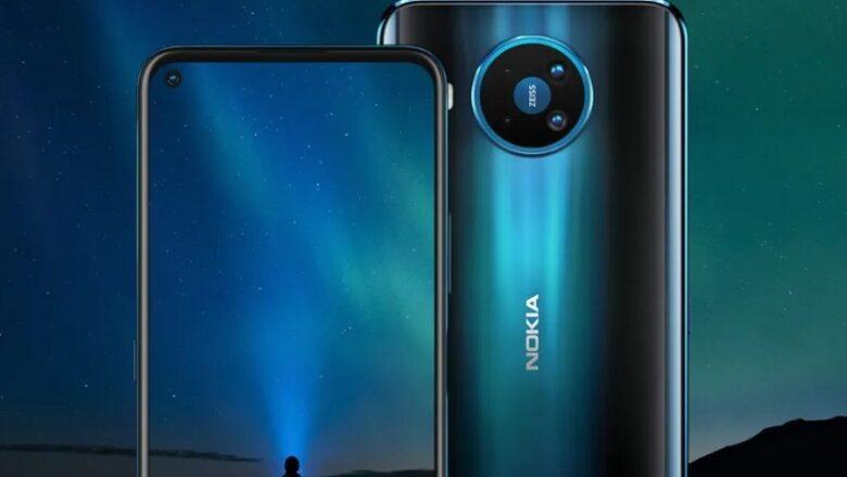 Nokia 3.4'ün Detayları Belli Oldu!