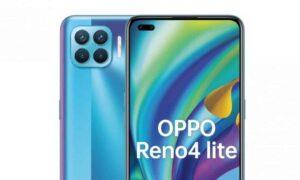 OPPO Reno 4 Lite Tanıtıldı
