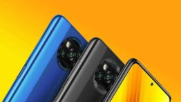 Xiaomi POCO X3 NFC Tanıtıldı İşte Fiyatı ve Özellikleri!