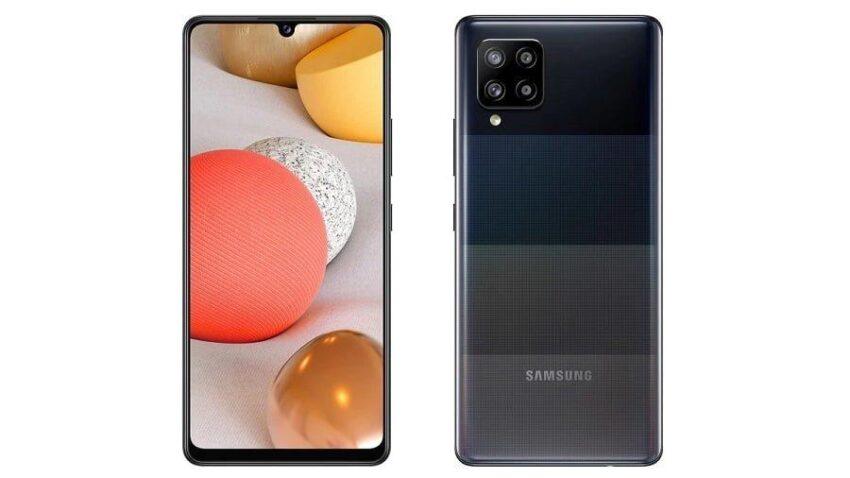Samsung Galaxy A42 5G Tanıtıldı Fiyatı ve Özellikleri!