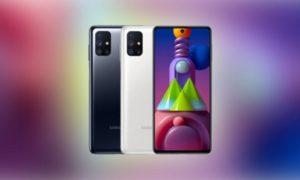Dev Bataryasıyla Büyülüyor: Samsung Galaxy M51