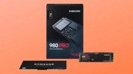 Samsung SSD 980 Pro Geliyor!