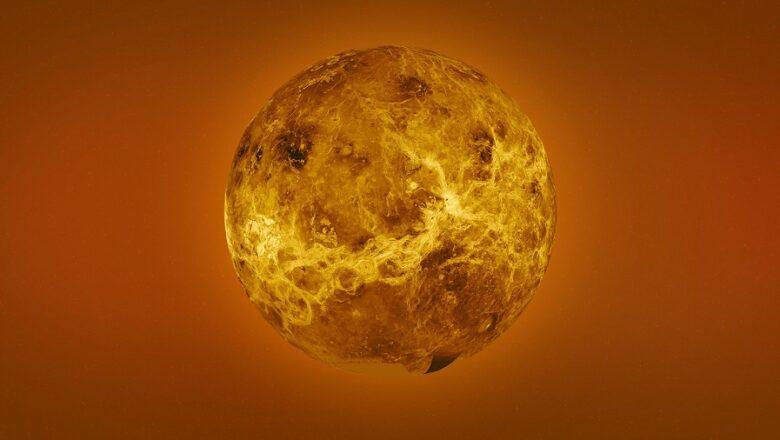 Venüs'te Yaşam Belirtisi Ortalığı Karıştırdı: Uzay Şirketleri Harekete Geçti