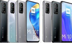 Xiaomi Mi 10T Serisinin Detayları Ortaya Çıktı!