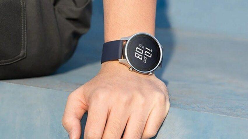 Xiaomi Mi Watch Revolve Tanıtıldı Fiyatı ve Özellikleri