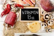 B12 Vitamini Nedir ve B12 Eksikliğinin Neden Olduğu Sorunlar Neler ?