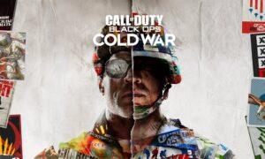 Call of Duty: Black Ops Cold War Betası Serinin En Çok İndirileni!