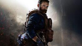 Call of Duty: Modern Warfare'nin Boyut Sorunu Çözülüyor