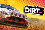 DiRT5'ten Yeni Oynanış Videosu Geldi!