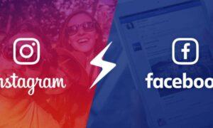 Beklenen Oldu: Facebook ve Instagram Sohbetleri Birleştirildi