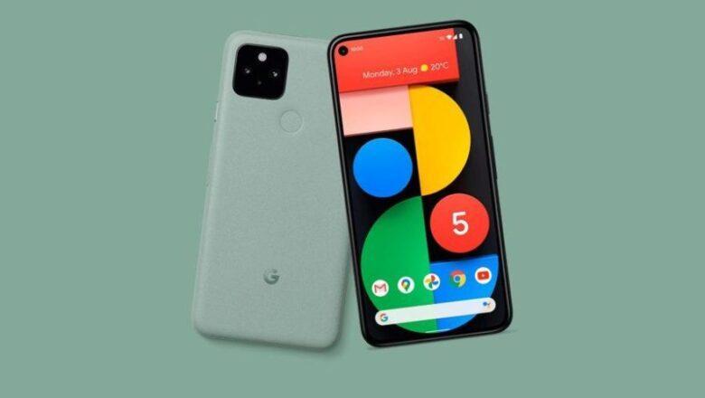 Google Pixel 5 Tanıtıldı: Fiyatı ve Özellikleri Neler ?