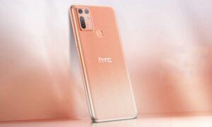 Piyasanın Unutulanı Geliyor: HTC Desire 20+ Tanıtıldı