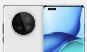 Huawei Mate 40 Serisi 22 Ekim'de Tanıtılıyor
