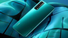 Huawei P Smart 2021'in Türkiye Fiyatı Belli Oldu!