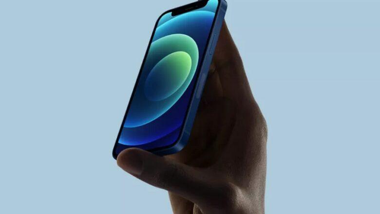 iPhone 12 Mini'de Geldi Fiyatı ve Özellikleri