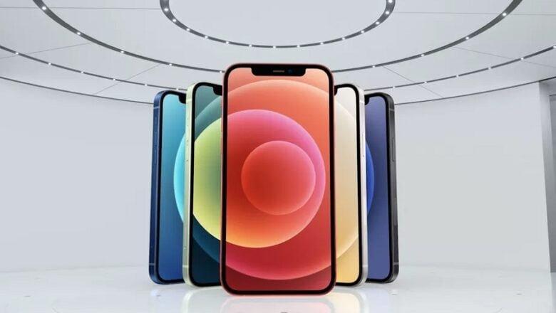 iPhone 12 Tanıtıldı İşte Fiyatı ve Özellikleri!