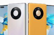 Huawei Mate 40 Pro Tarafında Oldukça İddialı