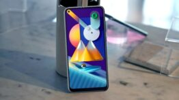 Samsung Galaxy M11 Artık Avrupa Pazarında