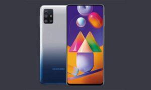 Samsung Galaxy M31s Türkiye'de Ön Siparişe Açıldı