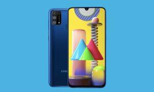 M Serisine Yeni Üye: Samsung M31 Prime Geliyor
